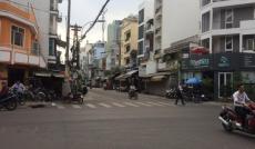 Cho thuê nhà góc 2 mặt tiền 60 Trần Bình Trọng, Quận 5, TP HCM