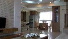 Cho thuê căn hộ Star Hill có nội thất đầy đủ, khu vực yên tĩnh, gần trung tâm Phú Mỹ Hưng