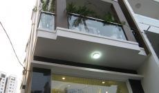Bán nhà 2 mặt tiền đường Đoàn Thị Điểm, P1, Quận Phú Nhuận, giá 8.65 tỷ TL, 0917.888.511