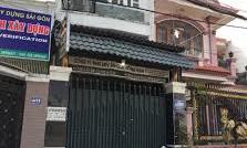 Bán nhà hẻm Nguyễn Trãi - Lê Thị Riêng, Quận 1, DT 3x10m, giá 4.1 tỷ