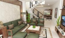 Bán nhà HXH 40 cực VIP Phạm Viết Chánh Quận 1 giá 17 tỷ 4.2x23m Trệt 3 Lầu