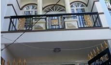 Bán Biệt Thự đường Bình lợi – P13 - Quận Bình Thạnh – TPHCM. DT 10 x 20. k/c 3 Lầu - Giá 15.5 tỷ.
