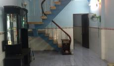 Cho thuê nhà MTKD đường Số 49 P. Tân Tạo, Q. Bình Tân, 4.5 x 18, 3.5tấm, 20 triệu. khu Pouyuen T.Lửa