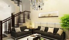 Nhà Bán mới đẹp HXH Quận 1 Phạm Viết Chánh P. Nguyễn Cư Trinh 4.2x20m 3 Lầu 17tỷ