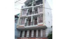 Bán Nhà hẻm rộng Nguyễn Thái Học, Quận 1, DT 4.2 x 10m, Giá 5.9 Tỷ.
