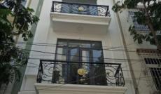 Nhà 3 mặt tiền 4 lầu Nguyễn Trọng Tuyển, Q. Phú Nhuận, DT:5.5x20m. Giá hot.19.7 tỷ