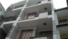 Nhà 3 mặt tiền 4 lầu huỳnh văn bánh, Q. Phú Nhuận, DT:5.5x20m. Giá hot.19.7 tỷ