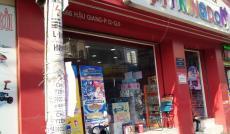 Cho thuê nhà mặt tiền kinh doanh đường Hậu Giang, P.11, Q.6, dt: 5.5x16m, cấp 4