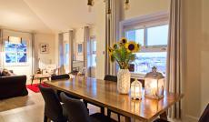 Cho thuê căn hộ Lexington 1 phòng ngủ, 48m2, nội thất đẹp, hiện đại, sang trọng. Giá 12 triệu/tháng