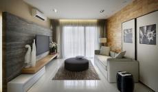 Cho thuê căn hộ Lexington 1 phòng ngủ, 48m2, nội thất đẹp, hiện đại, sang trọng. Giá 12 triệu/th