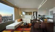Cho thuê căn hộ Lexington 73m2, 2PN, full nội thất đẹp, hiện đại, tiện ích tuyệt vời. Giá 16 tr/th