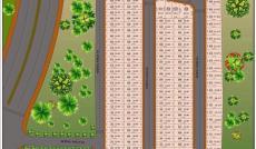Bán lô đất dự án eco6 đường trường lưu quận 9