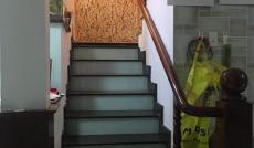 Bán nhà riêng tại Đường Thích Quảng Đức, Phú Nhuận, diện tích 58m2  giá 4.2 Tỷ Lh 0987387398.