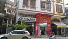 Cần cho thuê mặt bằng tiện kinh doanh ăn uống, nhà hàng, cà phê mặt tiền Nguyễn Hữu Thọ,