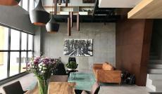 Bán duplex penthouse Tropic Garden Q.2
