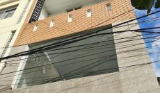 Cho thuê nhà HXH Lưu Chí Hiếu, 180m2, 3 lầu, giá 16 triệu