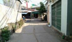 Nhà nát hẻm đẹp Nơ Trang Long ,Bình Thạnh,dt 3.5x16m nở hậu tới 4.7m, giá rẻ 4 tỷ TL.