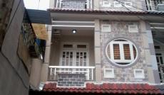 Bán nhà mặt tiền đường Lam Sơn, Quận Phú Nhuận, 6x32m, XD hầm, 7 lầu. Giá 23.9 tỷ
