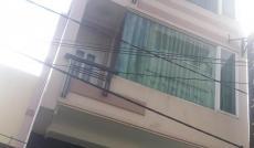 Tôi chính chủ bán nhà Phan Đăng Lưu Q.PN. DT: 6x17m, xây 4 Lầu đẹp. Full nội thất. giá chỉ 14.5 tỷ