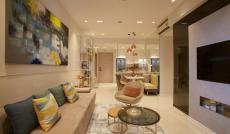 Bán căn hộ 2 phòng ngủ diện tích 123m2, tầm nhìn thoáng tại dự án Q2 Thảo Điền