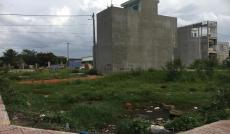 Đất thổ cư hẻm ô tô đường Ngô Chí Quốc, phường Bình Chiểu, Thủ Đức. Giá: 1,85 tỷ