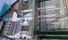 Bán nhà HXH, Huỳnh Văn Bánh,Quận PN.  3.6 x12 m,3 lầu-Giá:7.4 tỷTL