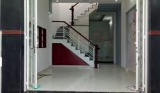 Bán nhà riêng tại Đường Đào Tông Nguyên, Nhà Bè, Hồ Chí Minh diện tích 55m2  giá 2,95 Tỷ