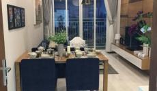Cần cho thuê chung cư An Lộc 2, có nội thất cơ bản, đẹp. Ngay khu đô thị mới An Phú An Khánh, Q.2