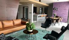 Bán penthouse Tropic Garden Q2, Novaland, full NT, sân vườn 101m2, có sổ hồng, 18 tỷ. LH 0902995882