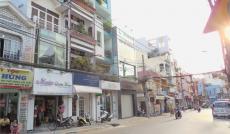 Cho thuê nhà 2MT Huỳnh Văn Bánh, Q.PN, DT: 4.5x12m, trệt, 2 lầu, st. Giá: 60tr/th