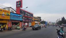 Cho thuê nhà MT Lê Văn Việt, gần ngã 4 Thủ Đức, DT: 4x22m, trệt, lầu. Giá: 40tr/th