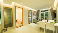 Tôi cần cho thuê căn hộ tại chung cư HQC Hóc Môn, 2 phòng ngủ, 1 toilet