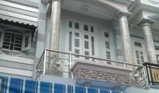 Cần bán gấp nhà 2 lầu khu biệt thự đường Lê Đức Thọ, P15, Gò Vấp, 5x 25m, giá rẻ chỉ 10 tỷ
