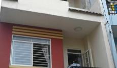 Cho thuê nhà nguyên căn HXH 64/ đường Hòa Bình, P5, Q11 gần Đầm Sen