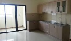 Cần Cho thuê căn hộ Sacomreal Hòa Bình, Quận Tân Phú, DT : 75 m2, 2PN tầng Cao, Thoáng mát, nhà Mới đẹp
