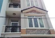 Bán nhà Bùi Đình Túy ,P24,BT.DT:72m2,Trệt+3 lầu. Giá 6.7 tỷ. LH : 0908613101