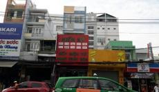 Cho thuê nhà MT Hoàng Văn Thụ, Q.TB, DT: 4x30m, trệt, 2 lầu, st. Giá: 50tr/th