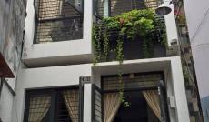 Bán nhà MT đường Hoa phượng, phường 2, Quận Phú Nhuận, (4x16m) giá 15.9 tỷ,