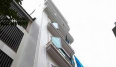 Bán gấp nhà mặt tiền Đường Hoa phường 2, Phú Nhuận, 4X16 xd 1 trệt, 3 lầu, giá 15.9 tỷ