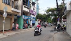 Mặt tiền thụt vị trí đẹp, Quận Phú Nhuận, 4*13m trệt, lầu 6.2tỷ Tlượng