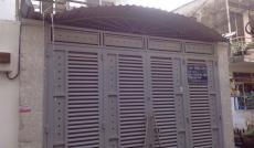 Cho thuê nhà Tân Phú, MT đường Lý Tuệ, 4x20m, 1 lầu, 3PN, 12 triệu