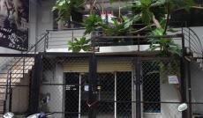 Cho thuê nhà hẻm 376/12A Nguyễn Đình Chiểu, P. 4, Q. 3