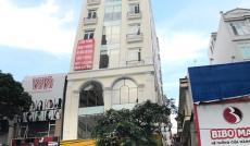 Cho Thuê KS Chợ Bến Thành MT Lưu Văn Lang 8x22m Hầm 7L 34PN Giá 35,000USD/th