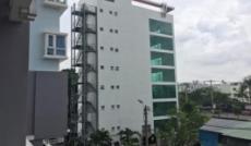 Cho Thuê KS Bến Nghé MT Cao Bá Quát 8x20m Hầm 8L 36PN, Penhouse 28,000USD/th