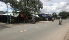 Mở bán đất mặt tiền Nguyễn Thị Rành, Củ Chi, SHR, thổ cư 100%