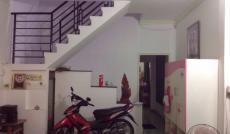 Nhà Cho Thuê Gần Aeon Tân Phú. Dt 4x20m. 1 Lầu, 3 phòng ngủ