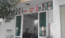 Cho thuê nhà đường Lưu Chí Hiếu, 5x17m, giá 15 triệu