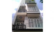 Nhà bán khu Vip đường Phan Xích Long, 4.3x14.5m. NH 7m, 3 lầu 17 tỷ TL