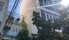 Chính chủ bán nhà MT Nguyễn Công Hoan, 4x16m, 6 tầng 15.5 tỷ TL