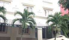 - cần cho thuê khách sạn, Hưng Gia, Hưng Phước, KĐT Phú Mỹ Hưng,Q7. 32 phòng với  giá 9000usd/tháng.